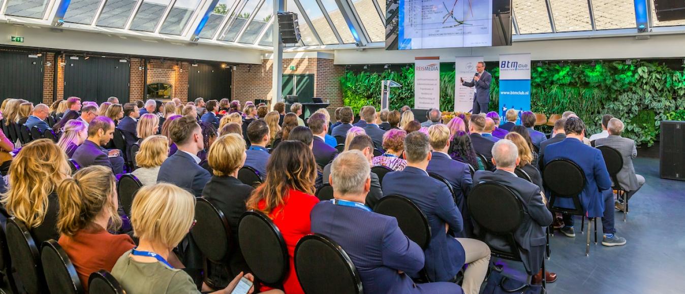 Haarlemmermeer prominent aanwezig op vierde BTM Conference