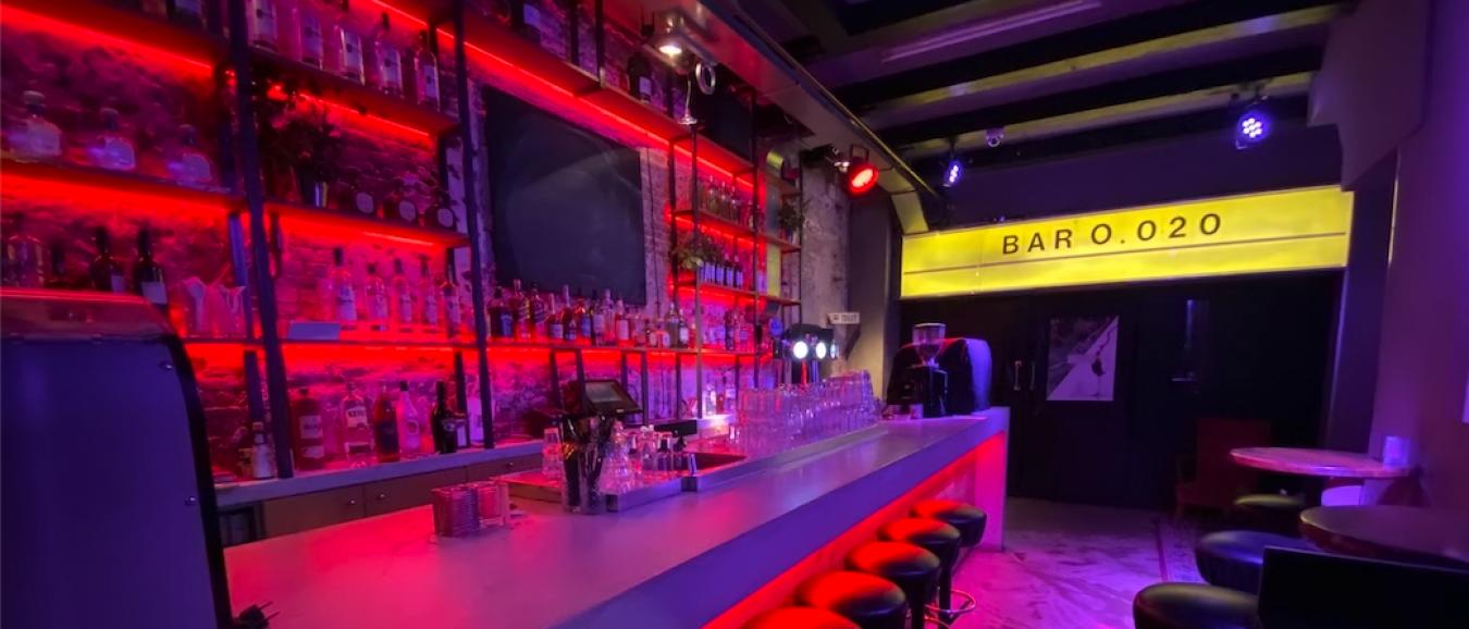 Dry Januari? Amsterdam opent eerste alcoholvrije bar van Nederland
