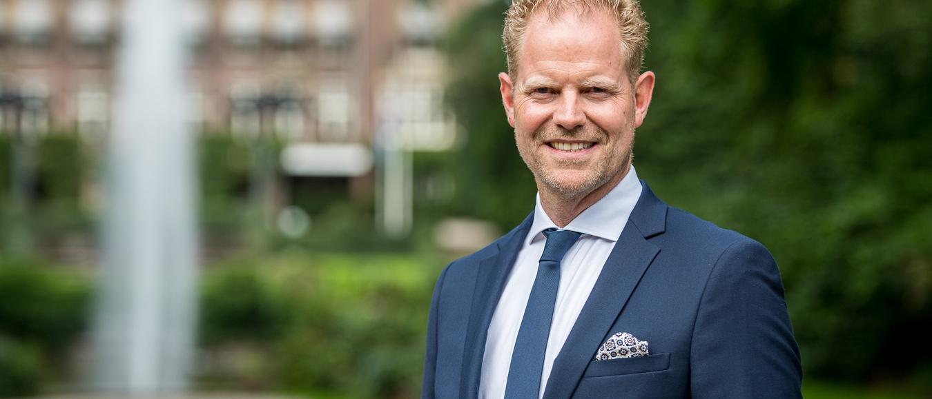 Henk-Jan Priem door Bas Uijlings Fotografie