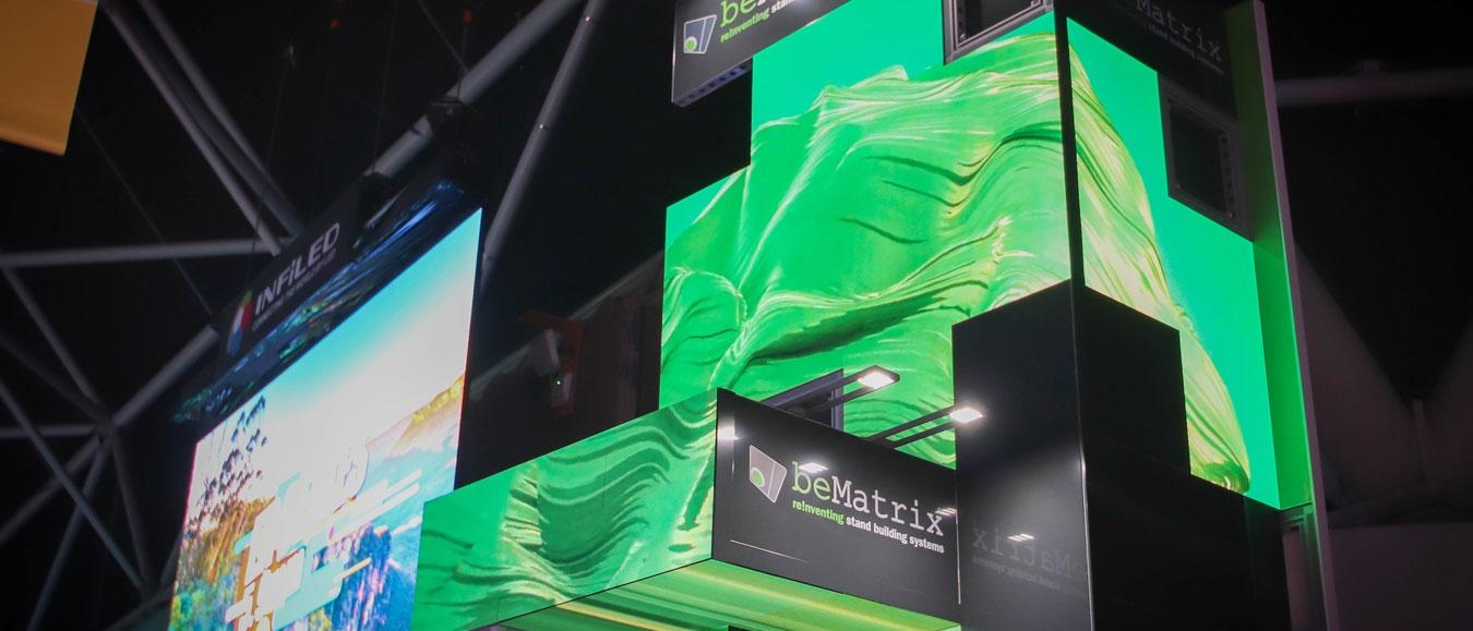 beMatrix wint iF Design Award