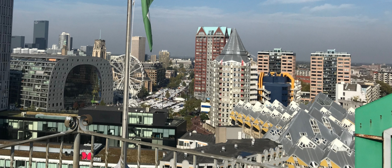 Leijnse Stadstours Rotterdam biedt ludieke songfestival arrangementen