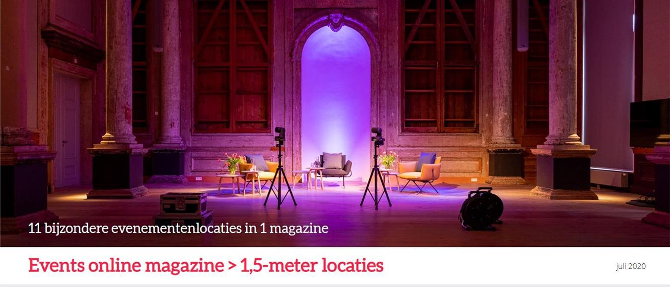 Online magazine vol locaties: er kan zo veel wél!