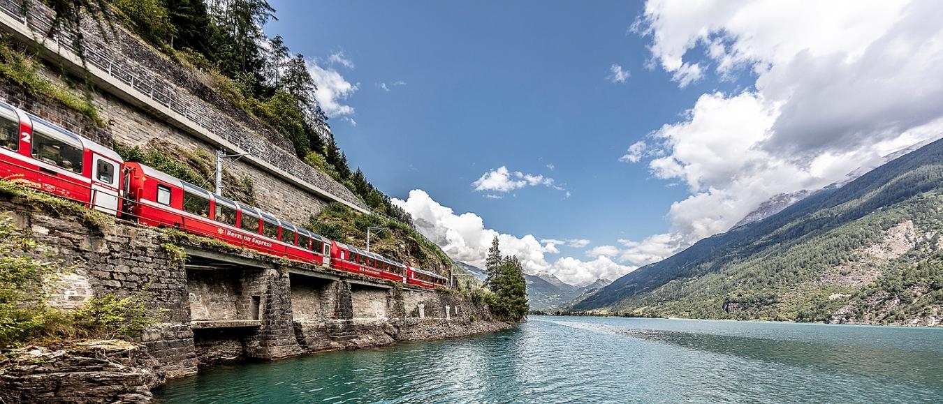eLearning Zwitserse treinen brengt je verder