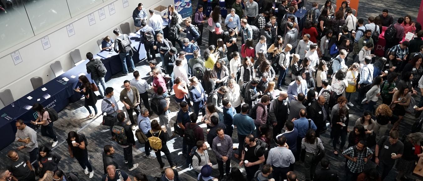 Beurzen en congressen in 2021: 70% verplaatst, 12% stopt