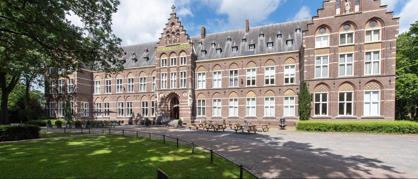 Klassieke wereldtop in Kapel van Conferentiecentrum Bovendonk
