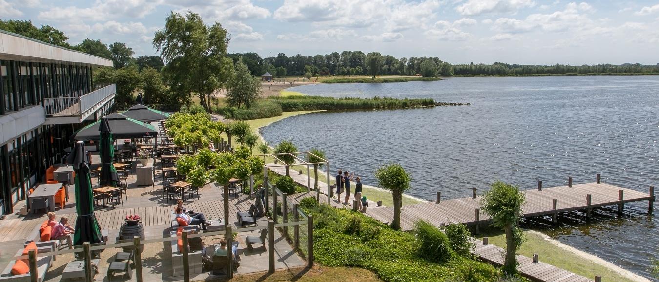 Volledige metamorfose Postillion Hotel Amersfoort Veluwemeer