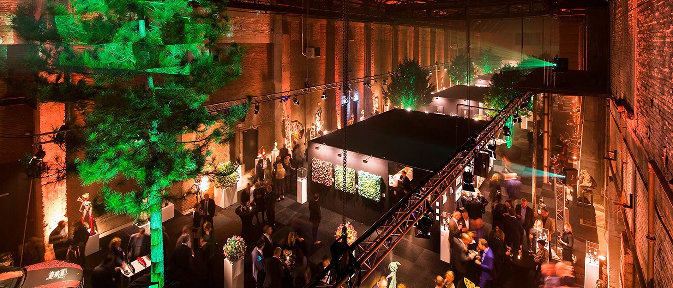 CHV Noordkade: Prachtige theaterzaal als kroon op inspirerende locatie