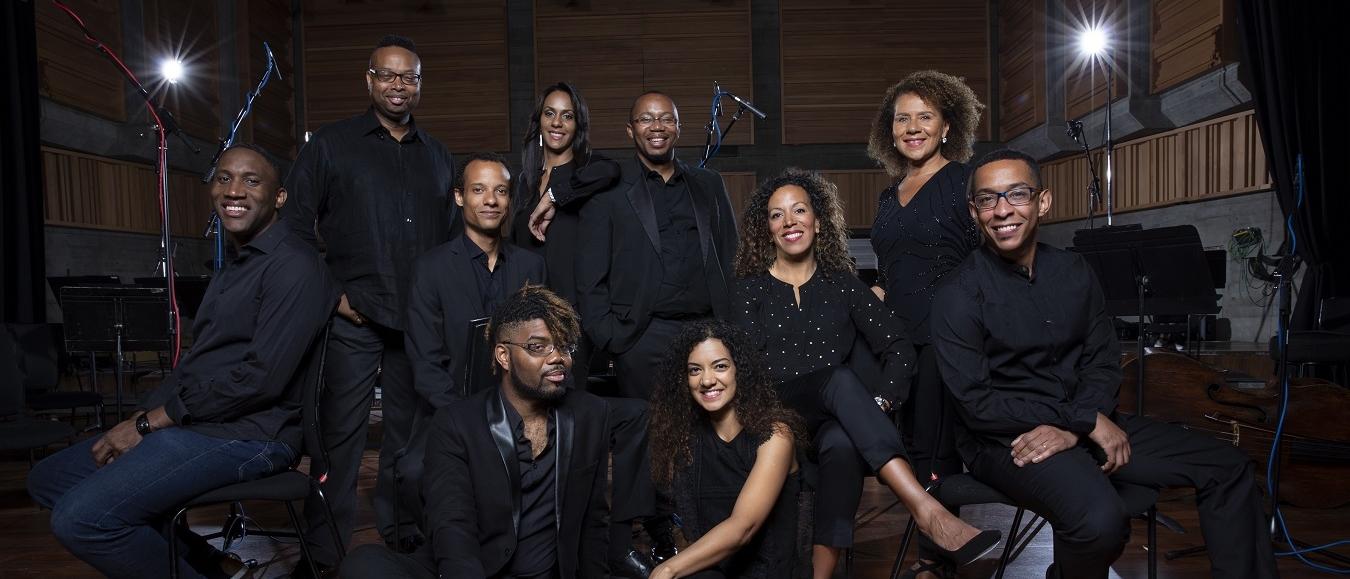Nederlands debuut voor Chineke! Orchestra in Het Concertgebouw