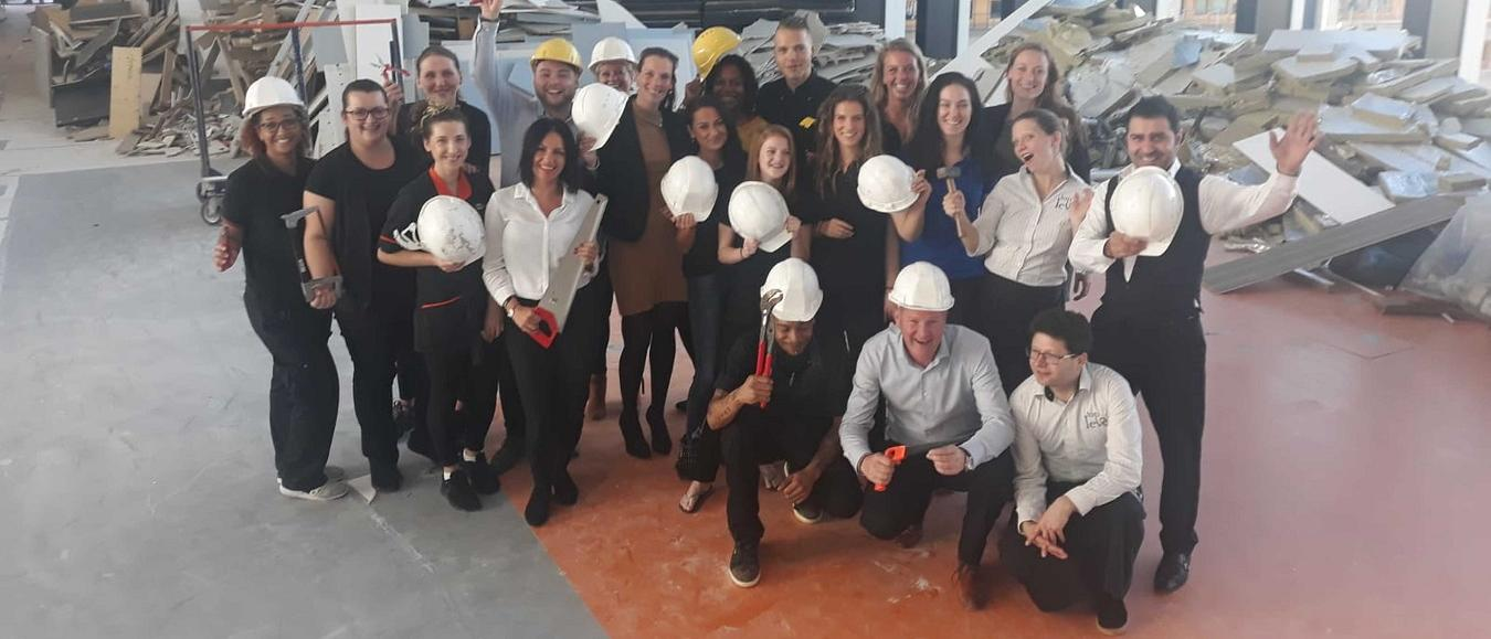 Nieuw Meeting & Event Center voor City Resort Hotel Leiden
