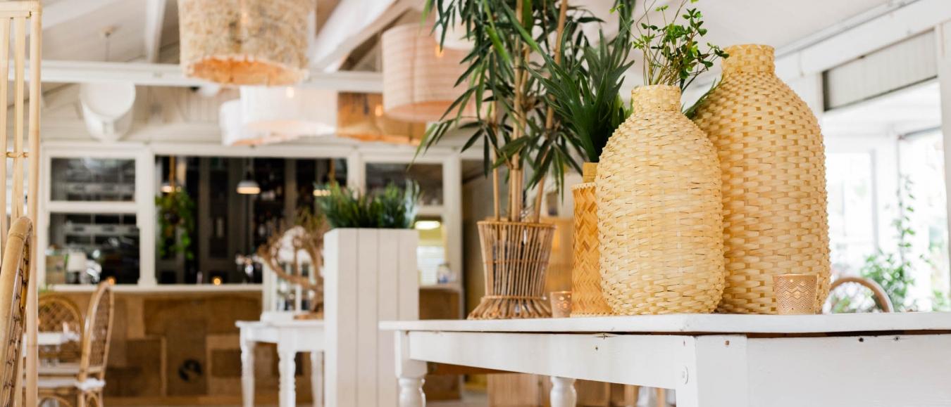 DLC Restaurant