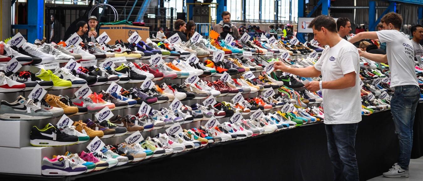 DSC 4824 3%20copy - Sneakergekte in Van Nelle Fabriek Rotterdam