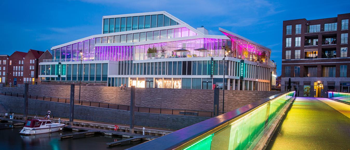 De Maaspoort Theater & Events partner Maastricht Convention Bureau