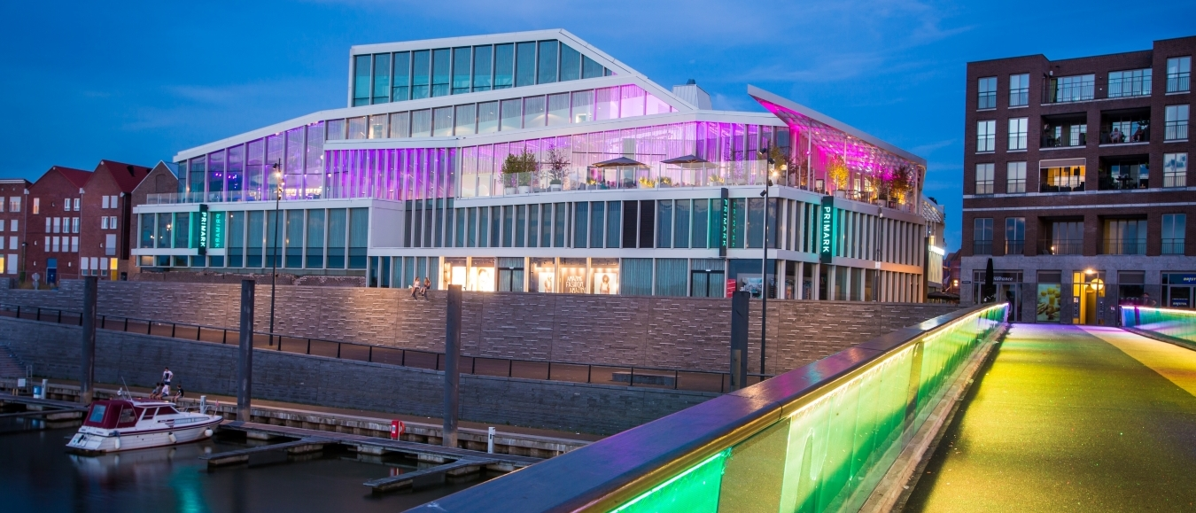 Limburgse theaters open voor testvoorstellingen