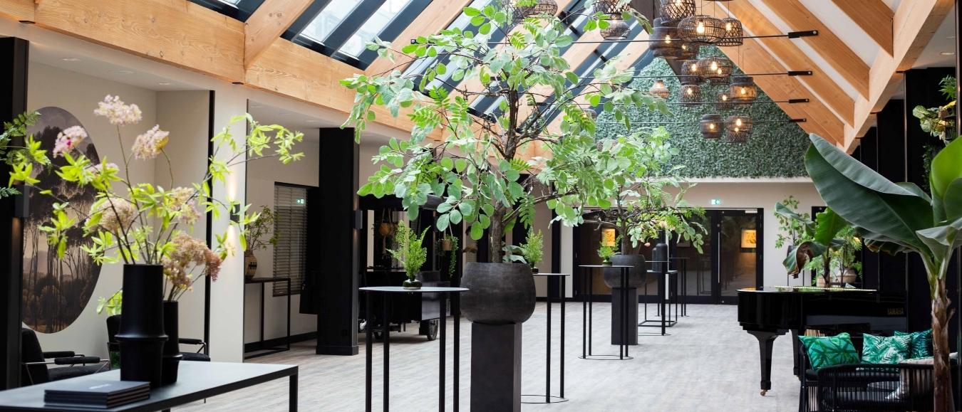 Hotel De Werelt opent deuren voor proefslapers