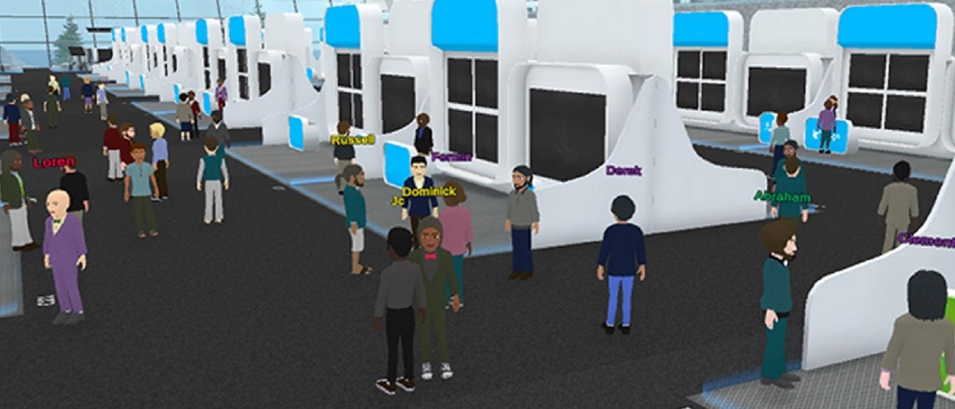 Voortgezet onderwijs Rotterdam nu Digitale Scholenmarkt via 3D-platform