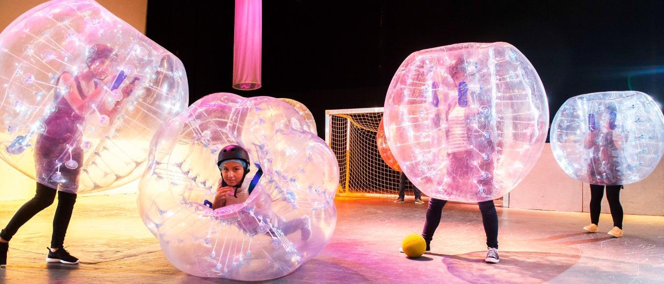Het Nieuwe Dagje Uit organiseert Vakdag voor Family Entertainment Centers