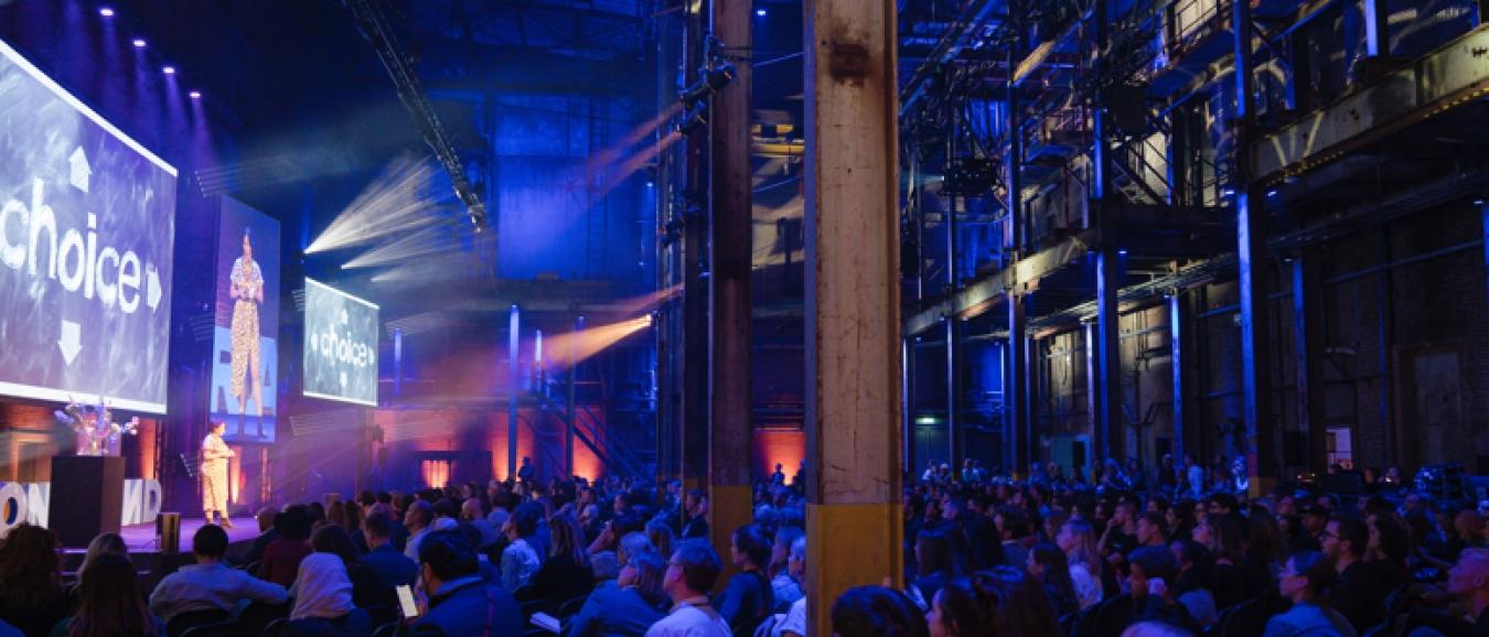Onderzoek Nederlandse evenementenbranche laat in 2020 groei in evenementen en vraag naar marketeers zien