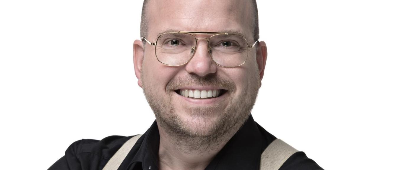 Ditmitri Visch, nieuwe regio manager van ZEP010