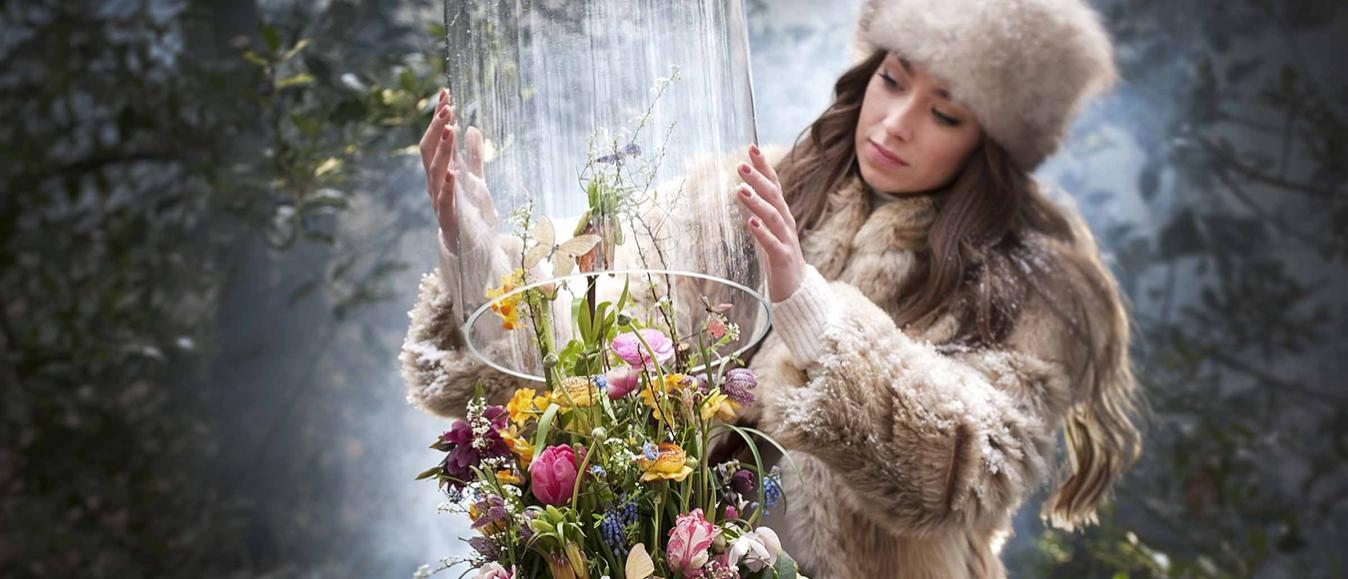 Beleef het voorjaar bij Oogenlust