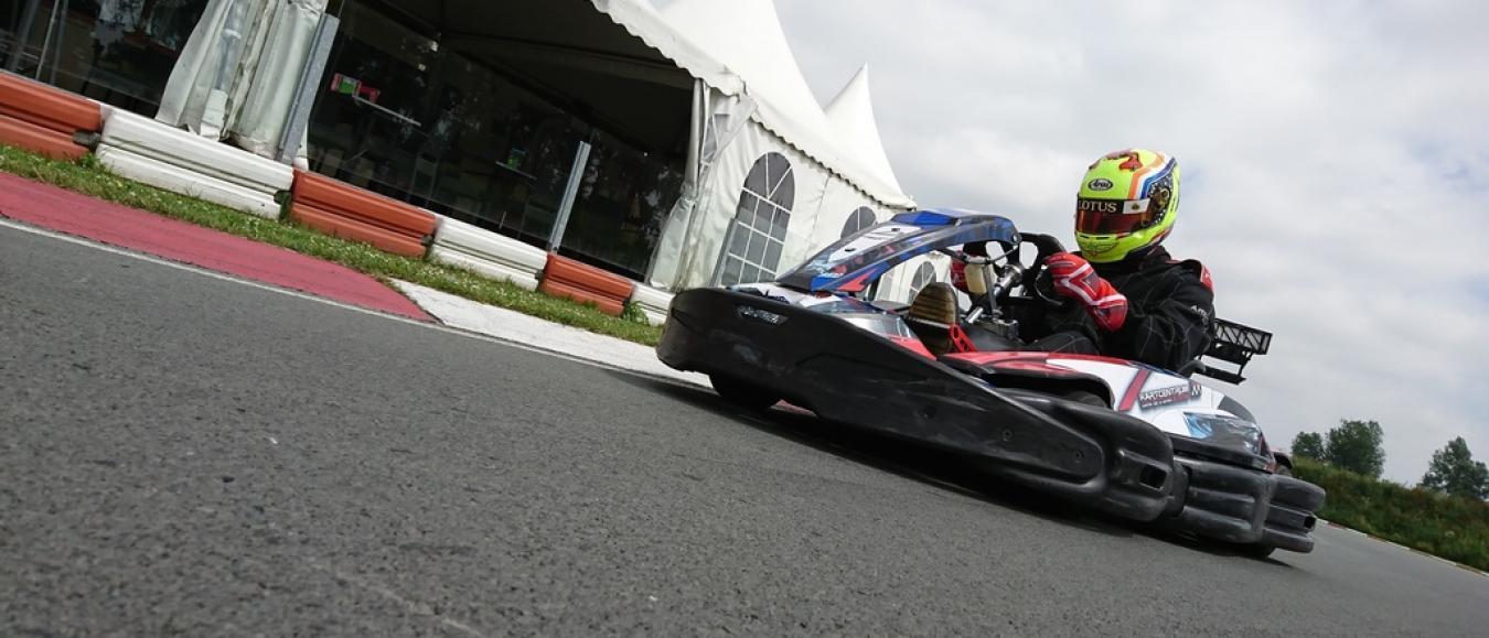 Dutch 24H race brengt sfeer 'Le Mans' naar Nederland