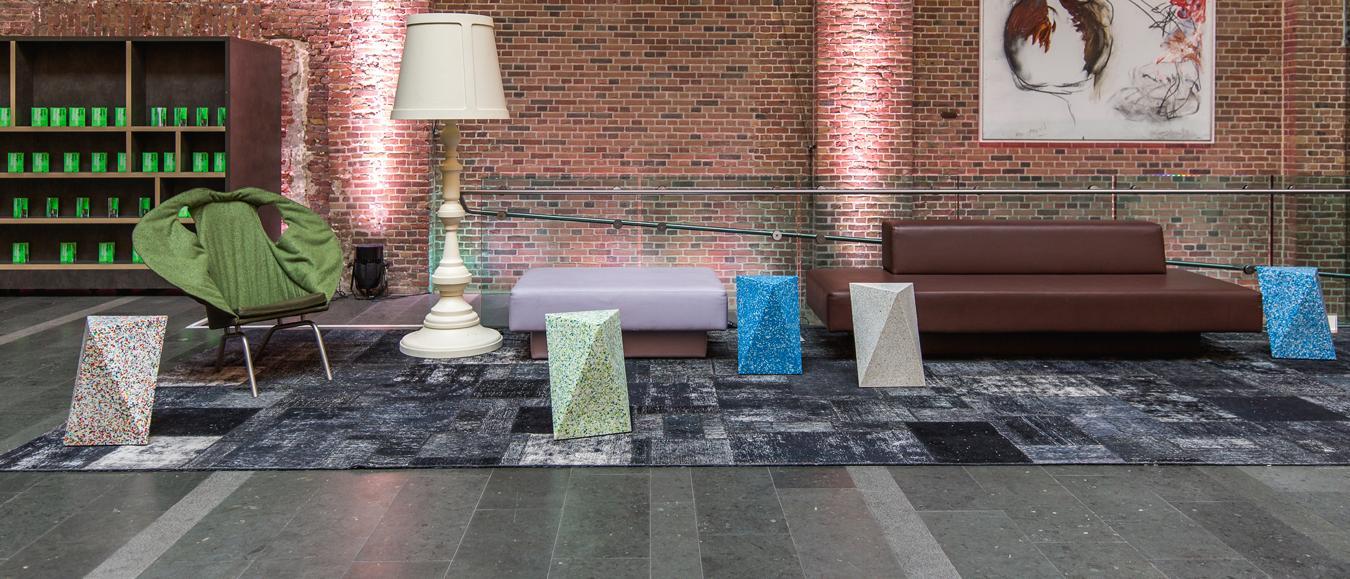 Philharmonie Haarlem trekt duurzaamheid door in meubilair