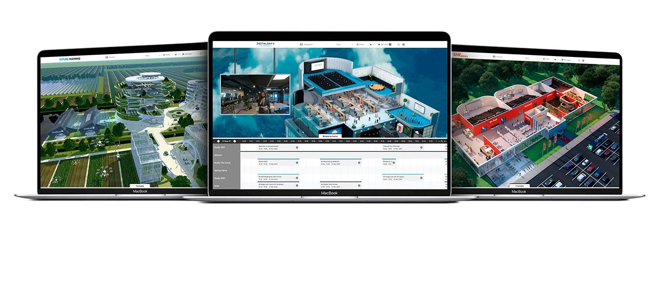 Elevent.ly verbetert continu opties voor online en hybride events