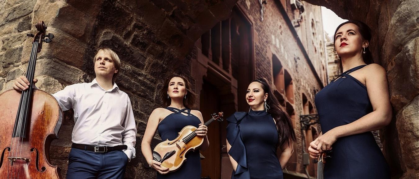 Orlando Festival brengt kamermuziek naar Rolduc