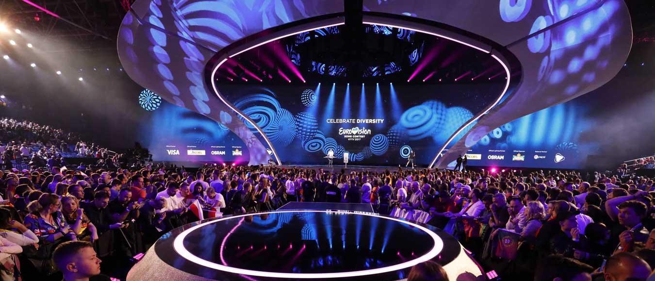OG3NE thuis in Kiev dankzij Nederlands podium
