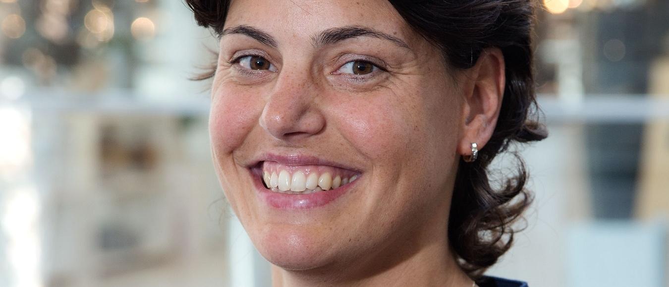 Fabienne Stuart is terug bij De Woonindustrie