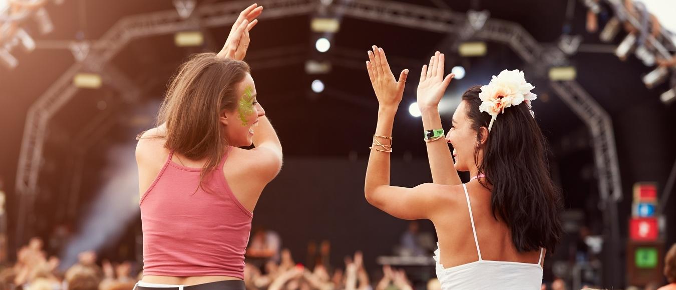 Kort geding ID&T voor duidelijkheid over eendaagse festivals