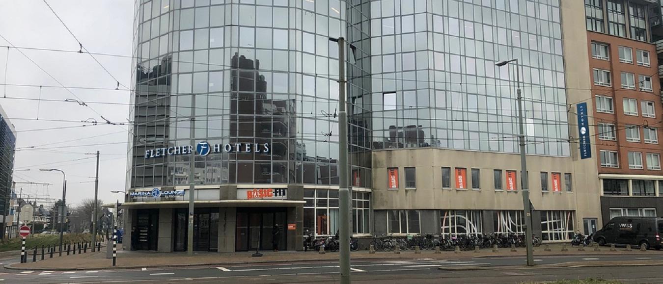 Fletcher Hotel-Restaurant Scheveningen is een feit