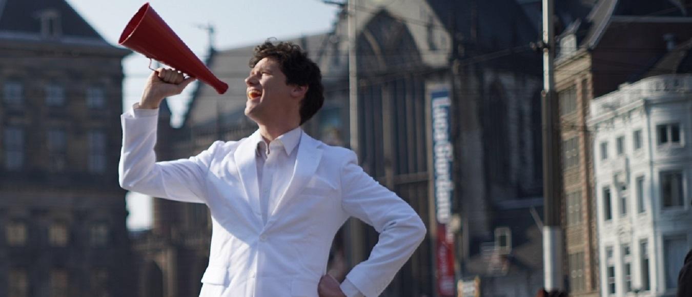 Merk Fryslân lanceert nieuwe campagne 'Druk hè?'