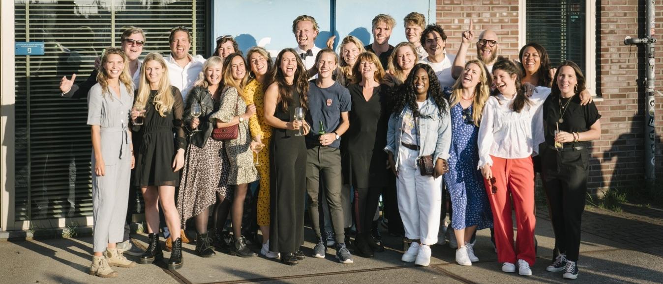 Thema Eurovisie Songfestival 2020: OpenUp