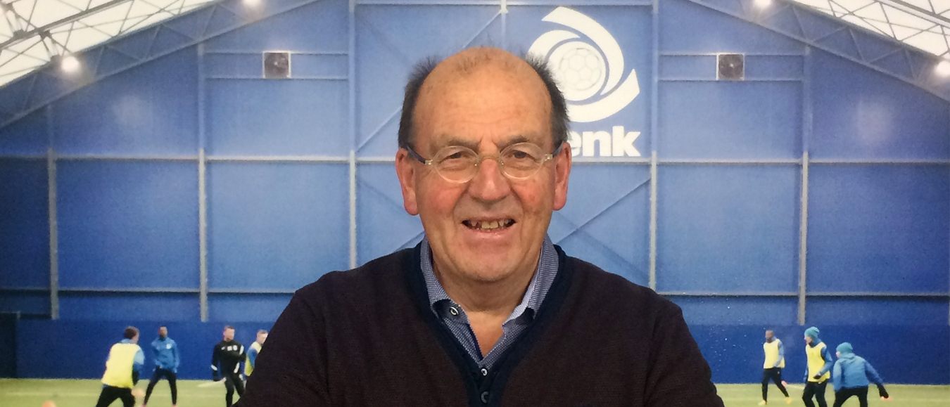 Georges Veldeman neemt na 47 jaar afscheid van Veldeman Group