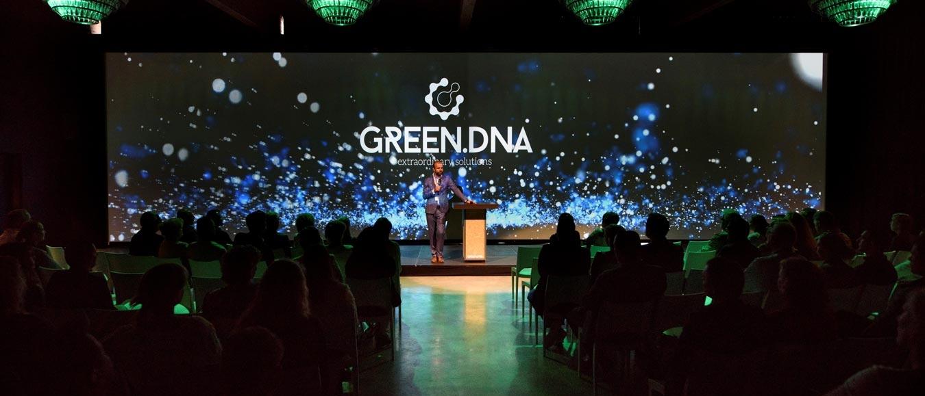 Sam Verwaijen benoemt Remco Smits tot directeur van Green.DNA