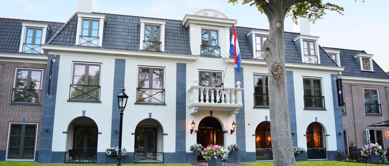 Fletcher Hotels groeit door met nieuwe mede-eigenaar Egeria