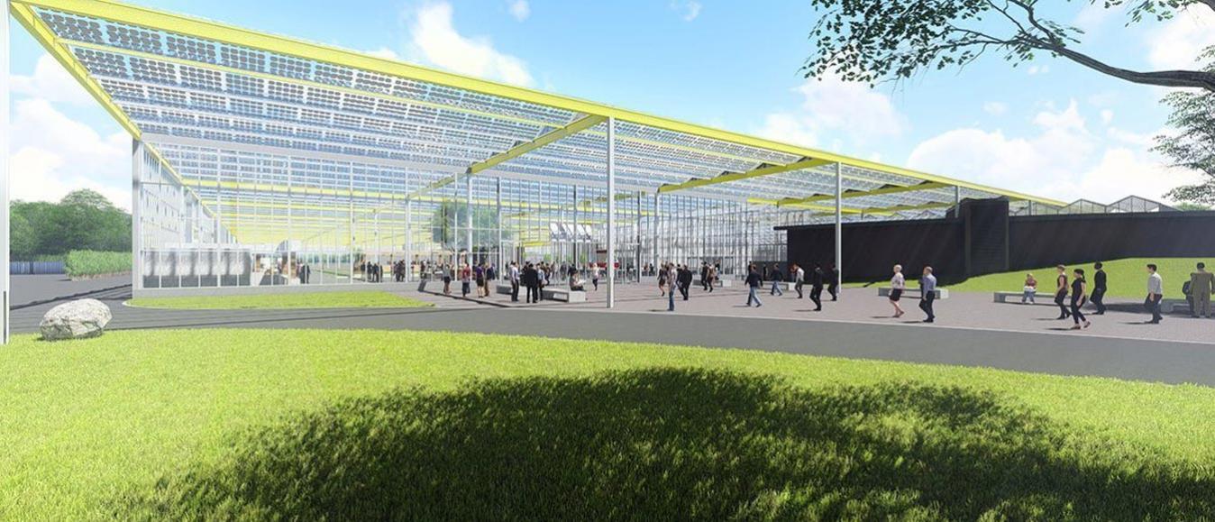 Expo Haarlemmermeer sluit zich aan bij Haarlem Convention Bureau