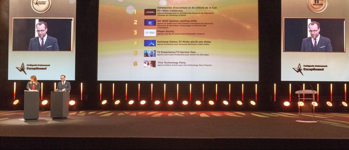 Twee Nederlandse bureaus kanshebber Heavent Awards