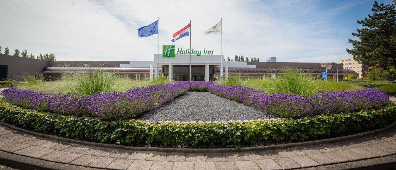 Holiday Inn Leiden heeft nieuwe investeerders