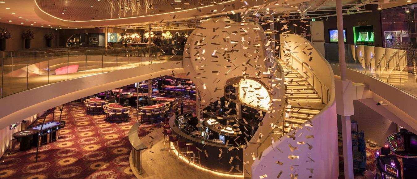 casino amsterdam west