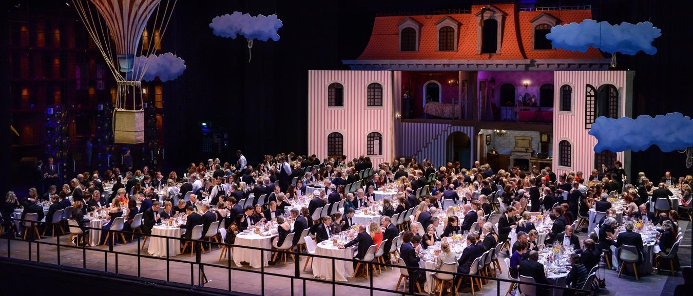 Nationale Opera & Ballet: veelzijdige locatie met uniek verhaal