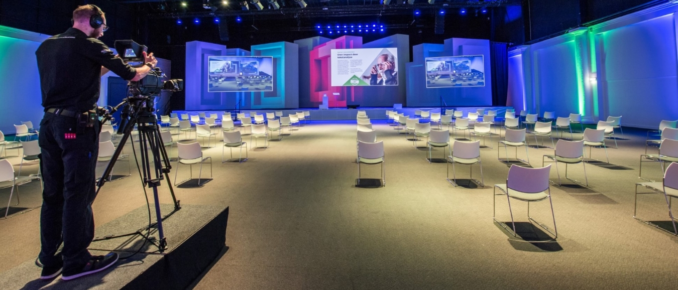 NBC: Zijn hybride events 'the next best thing'?