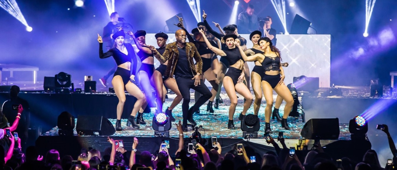 I Love Urban festival slaat handen ineen met Rotterdam Ahoy