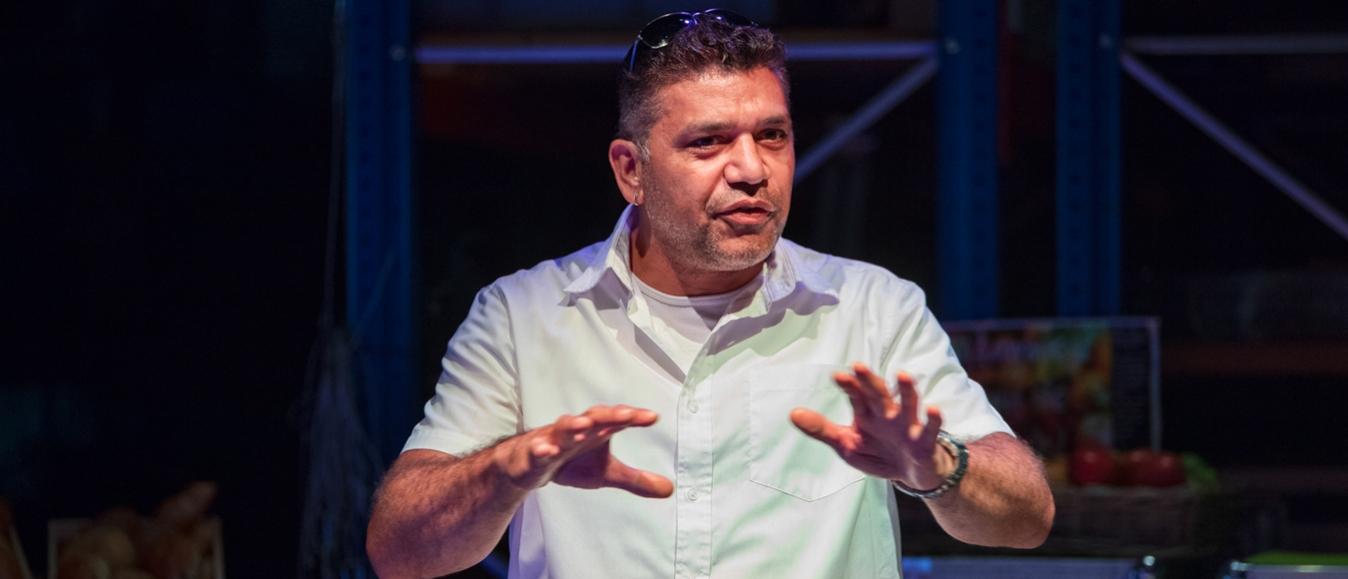 Akim Bwefar adviseert: blijf vooral dromen
