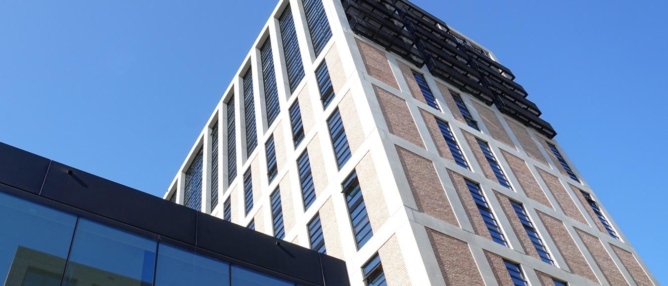 Meetings en events in nieuw Inntel Hotels Amsterdam Landmark