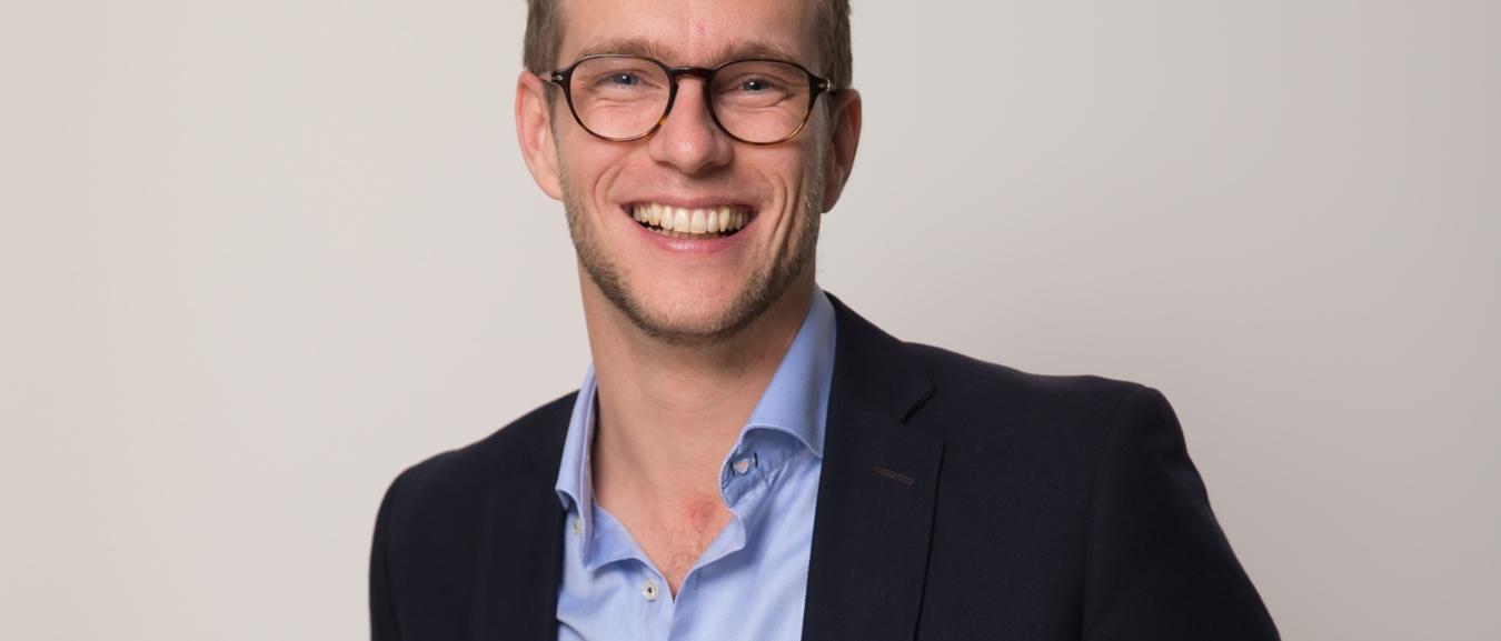 Jan Liebregts