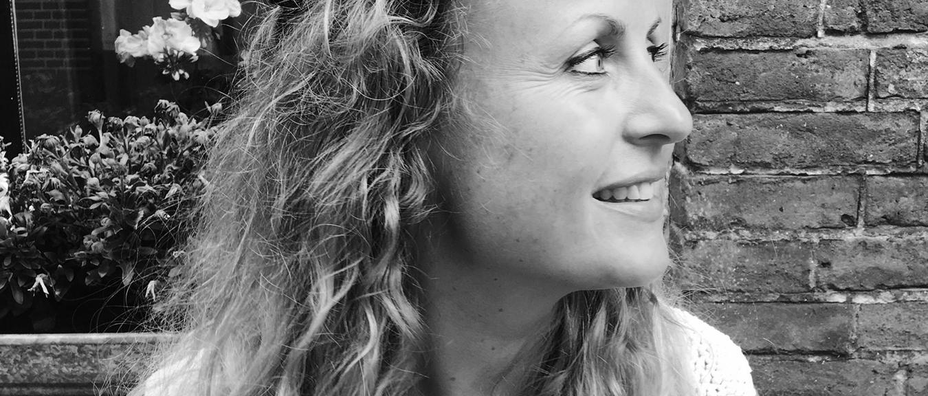 Kirsten den Hertog: 'Mijn collega's en ik hebben dagenlang broodjes kaas gegeten'