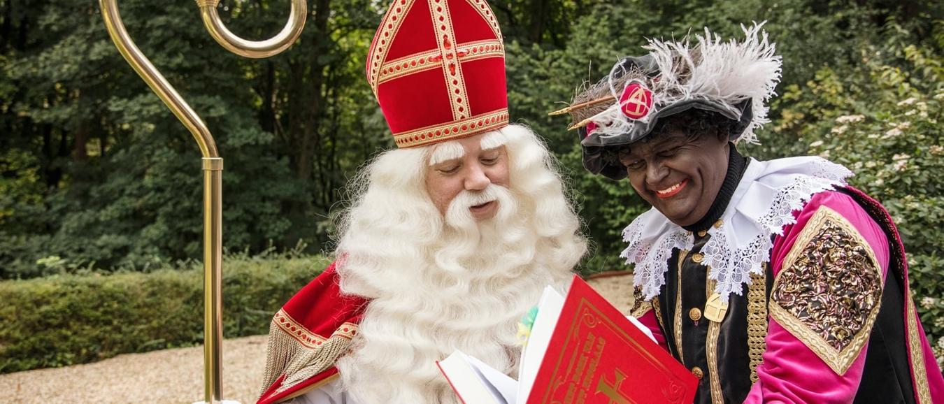 De Nieuwe Sinterklaas Professioneel En Hip Events Nl