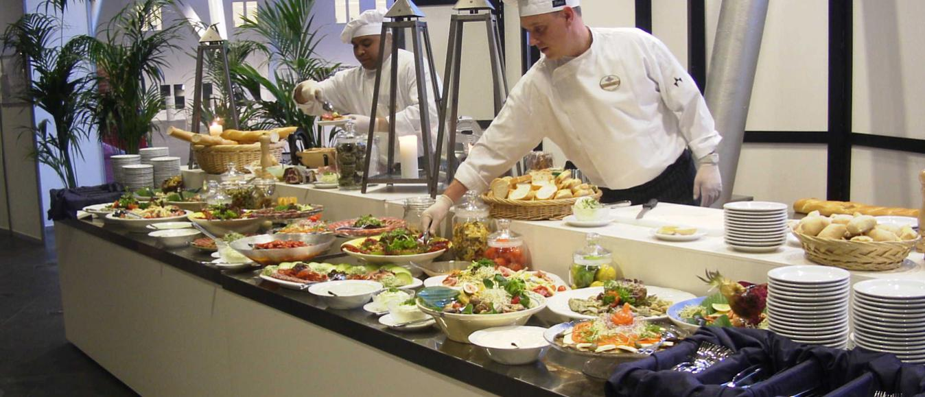 Van complex naar compleet met Willem de Boer Food & Events
