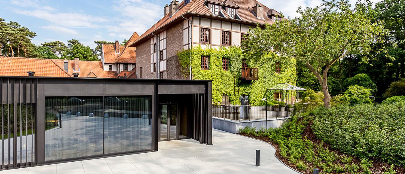 Verborgen Parel achter Maastricht